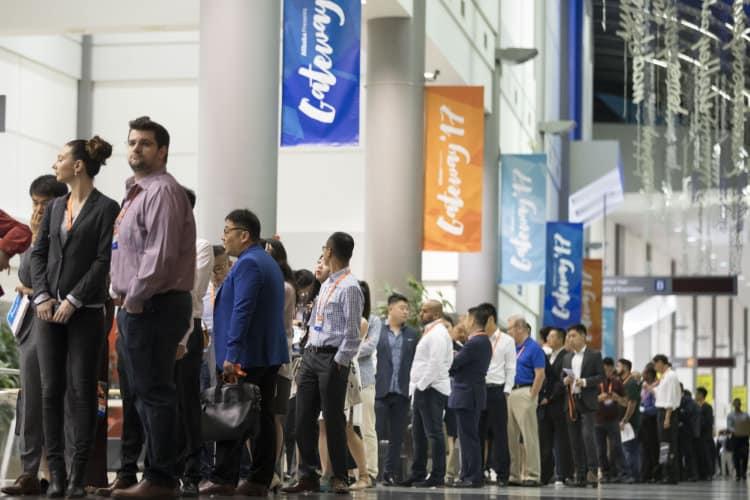 Alibaba Gateway 17 Toronto Canada Recap