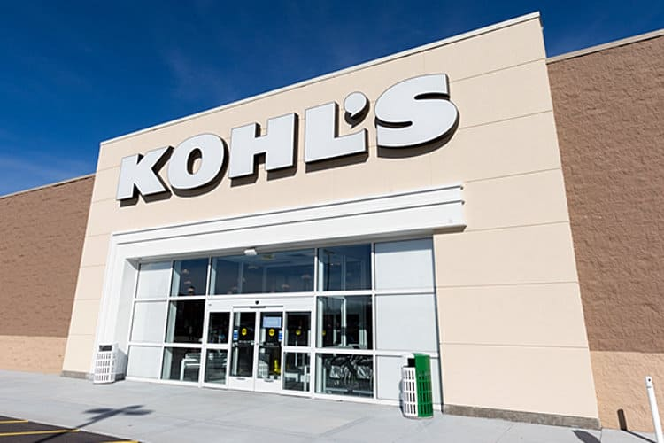 Amazon and Kohl's Form Another Partnership