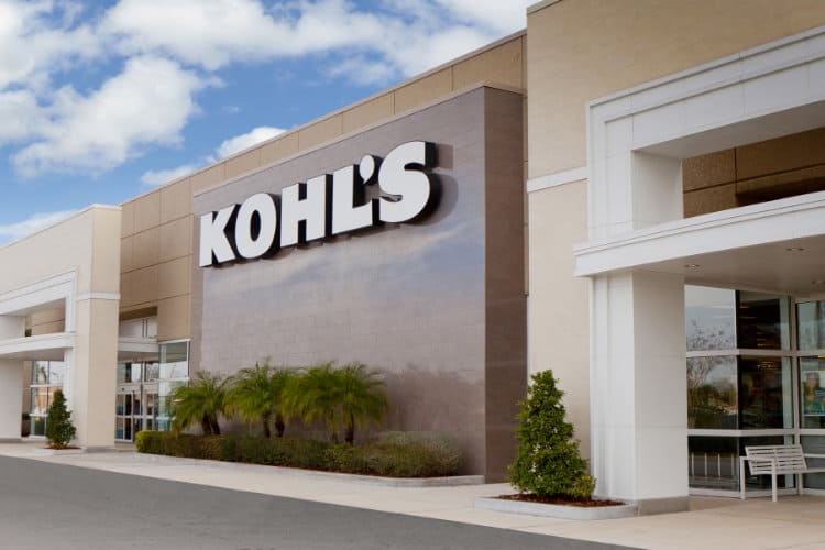Kohl's Embraces Amazon to Drive Store Traffic