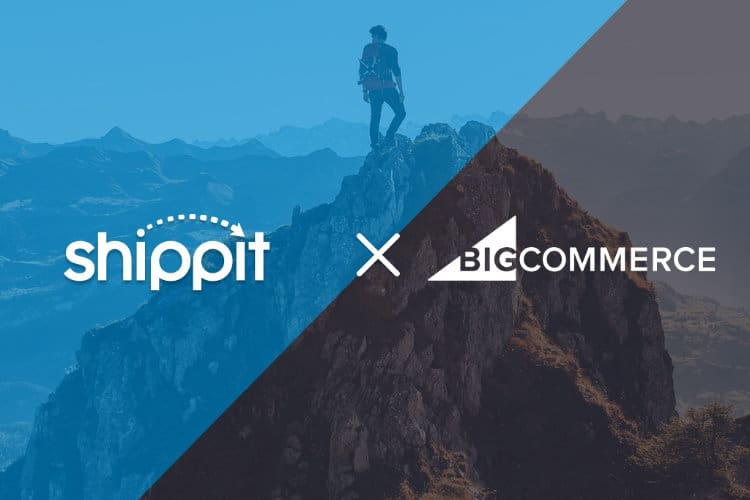 BigCommerce Australia Announces Deal with Shippit