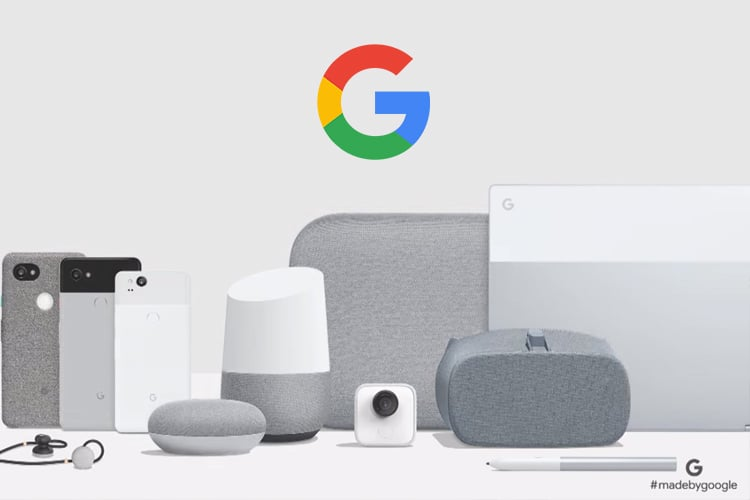 Google October Conference Roundup – Innovation!