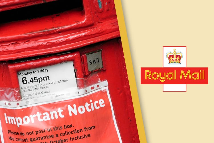 CWU & Royal Mail Appoint External Mediator Regarding Strike