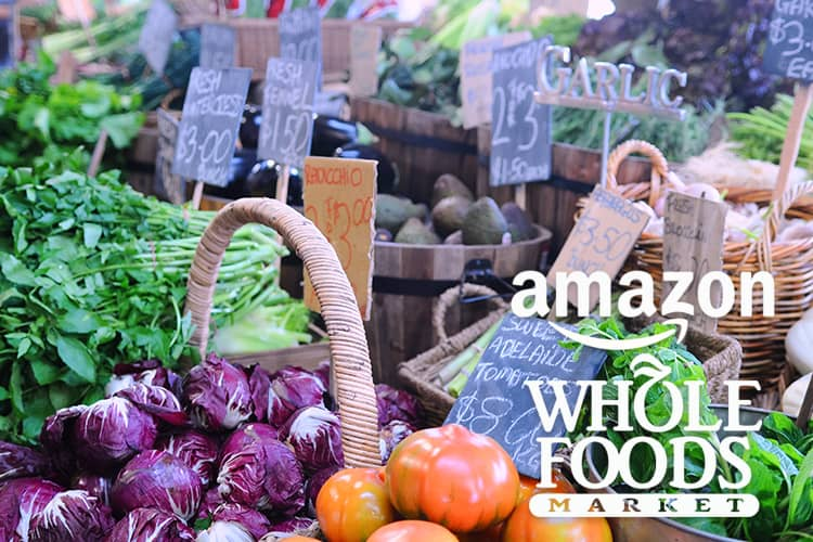 Amazon Pressure With Whole Foods' Competitive Pricing