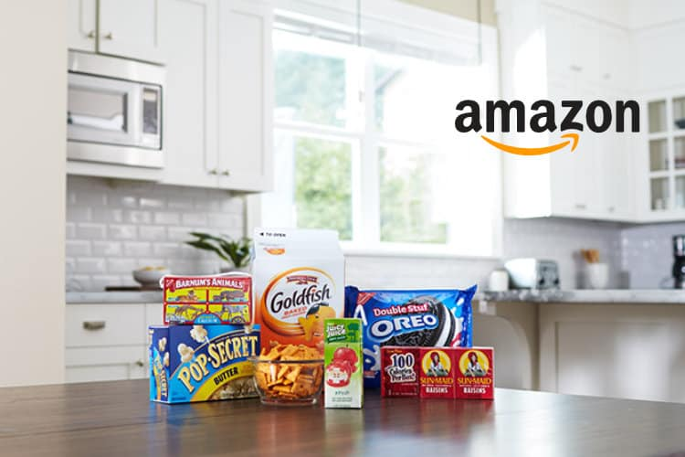 Amazon Enticing Marketplace Sellers to List More Grocery Items