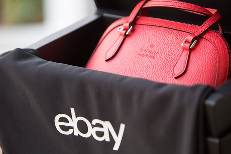 eBay Launches Ebay Authenticate Service Today