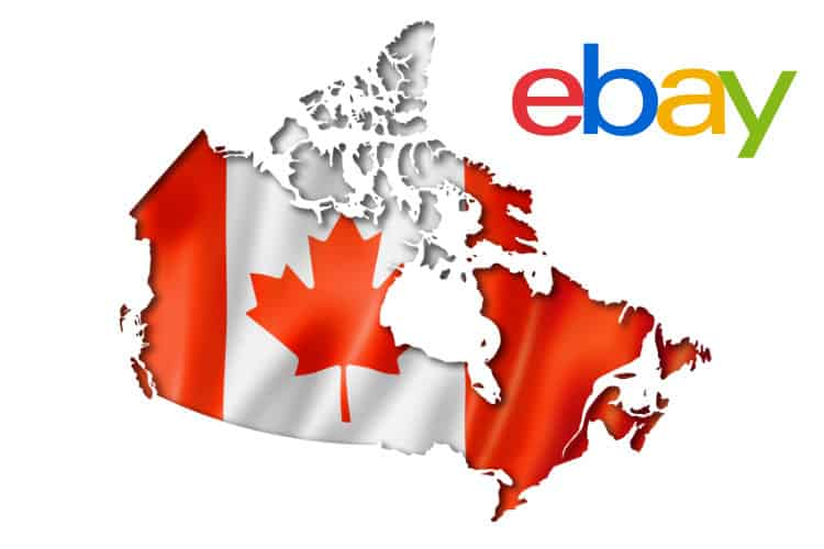 eBay Canada Now Offers Promoted Listings for Sellers
