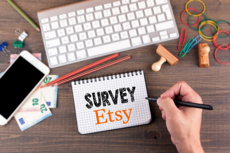 Etsy Wants Your Opinion about Their Forums