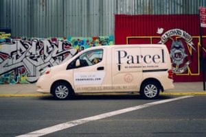 Walmart Buys Delivery Company Parcel