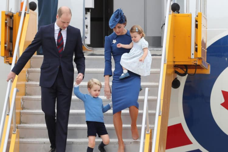 Nevermind Kim Kardashian, The Royals are Influencers in the UK