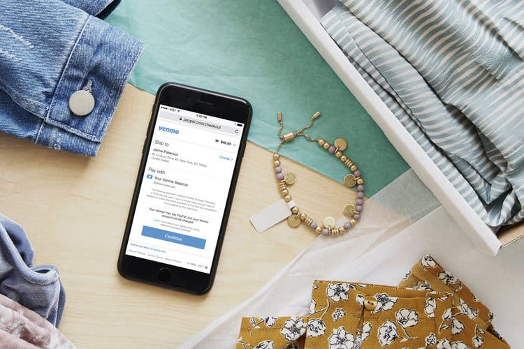 Venmo Now Accepted at Millions of Retailers
