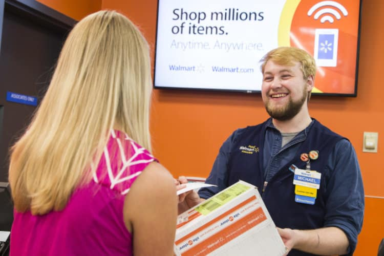 Walmart to Make eCommerce Returns Easier