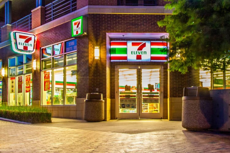 Reload Amazon Cash Now at Nearly 8,000 7-Eleven Stores