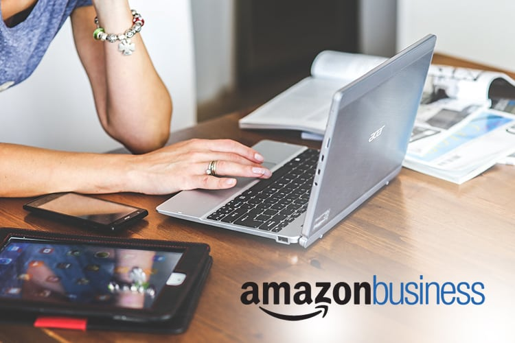 How Amazon Business Could Benefit Your Business