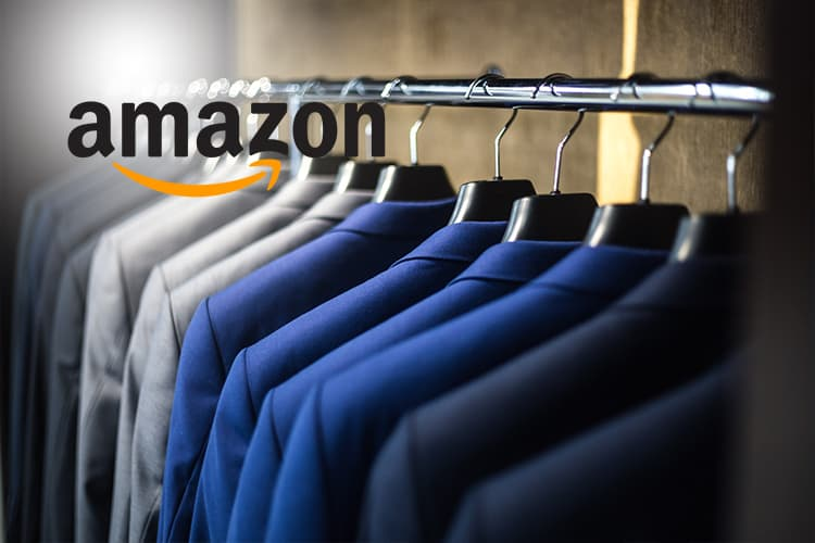 Amazon Has Much To Do Before Being On Top Of Fashion World