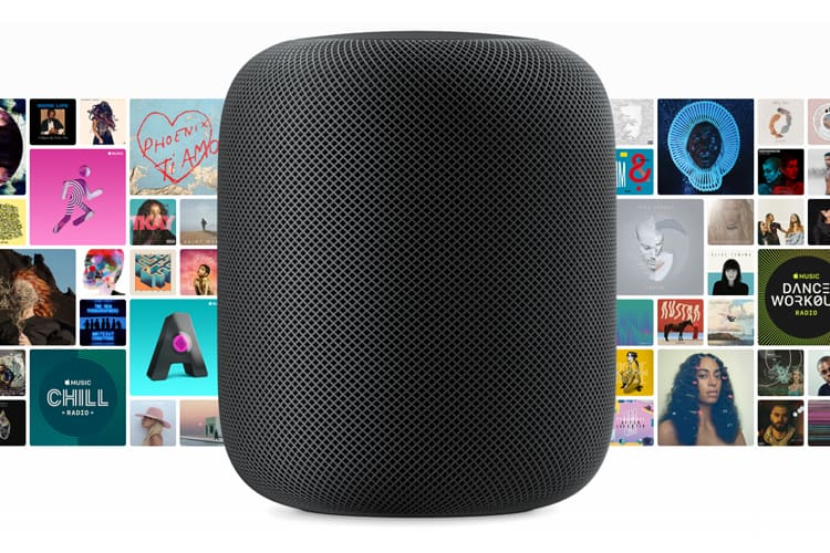 Apple HomePod Release Pushed To 2018