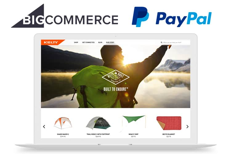 BigCommerce Expands PayPal Service For Customers