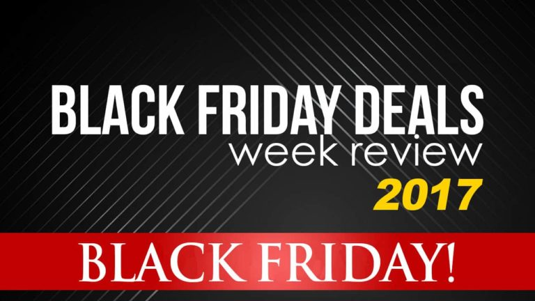 Black Friday UK & USA Deals Reviews
