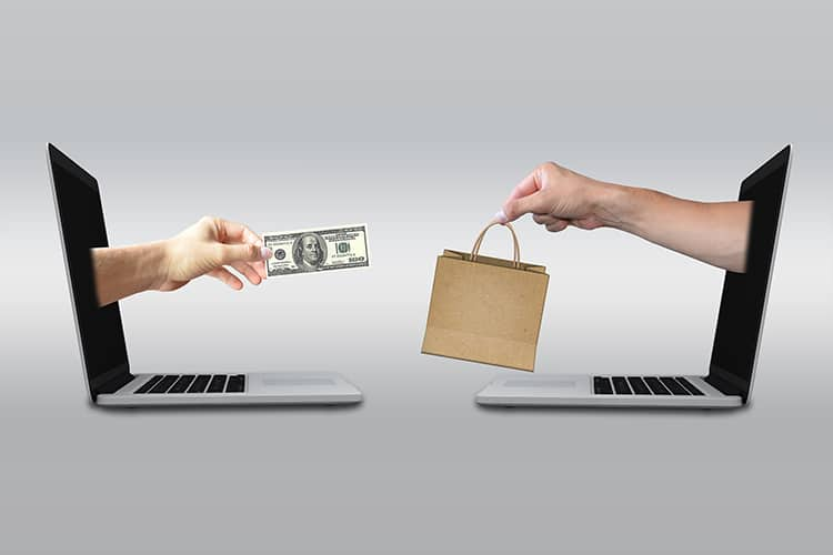 eCommerce Will Take Over 17% of All U.S. Retail Sales by 2022
