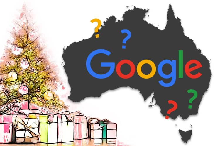 Google Australia Renames Christmas to Day of the Family?