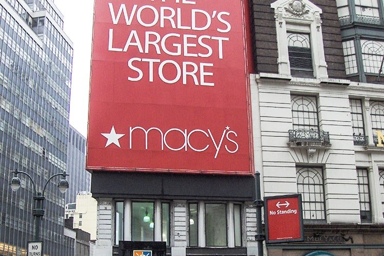 Macy's Searched More By Consumers For Q3 2017