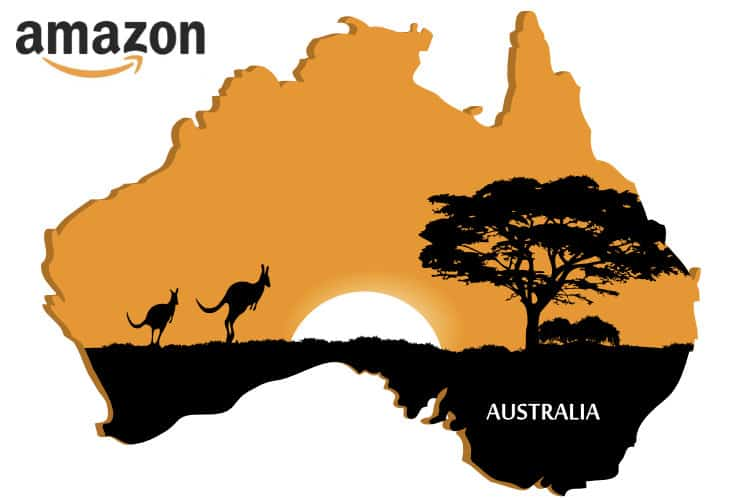 Amazon Australia To Launch This Thursday!