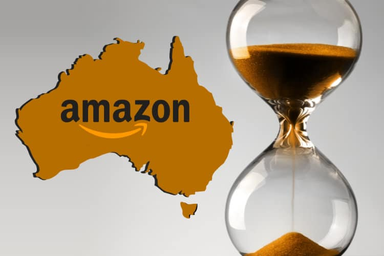 Amazon Australia Days From Opening? Products Are Appearing in Searches!