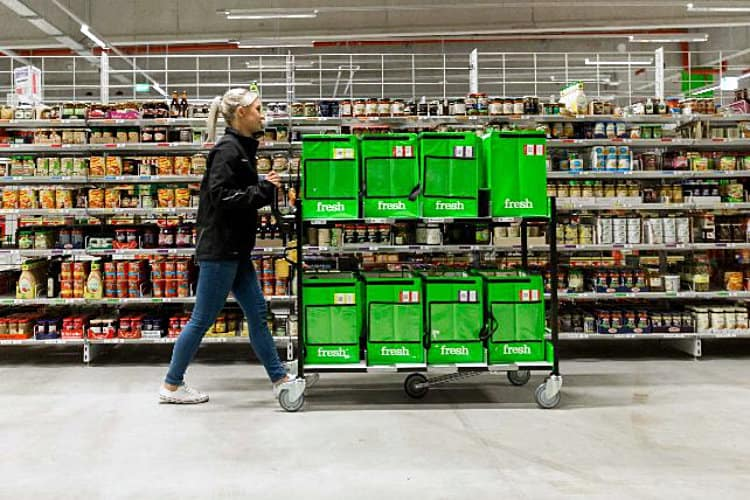 AmazonFresh is Not Dead, New Service Launched in Munich Germany