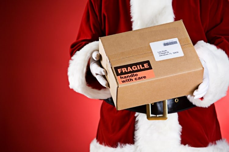 USPS, UPS, and FedEx Holiday Shipping Schedules