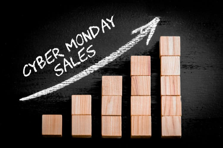 Adobe Analytics Data Shows Cyber Monday Sales $1 Billion Higher
