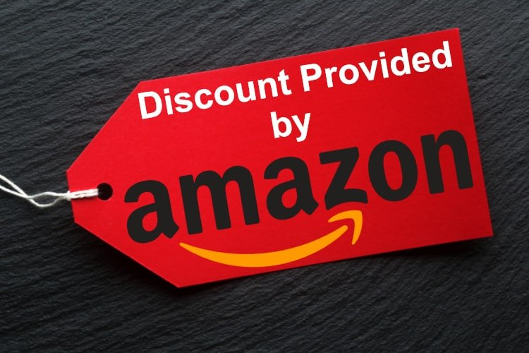 Amazon Discounting Third-Party Marketplace Seller Items on Their Own