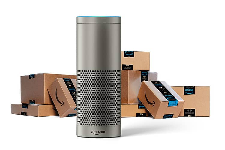 Amazon Projects 22 Million Echo Smart Speakers To Be Sold This 2017