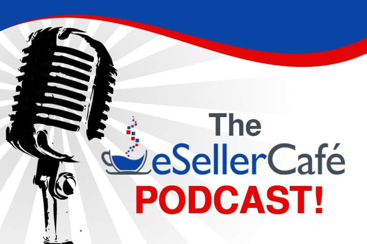 The eSellerCafe eCommerce News Podcast is now Live!