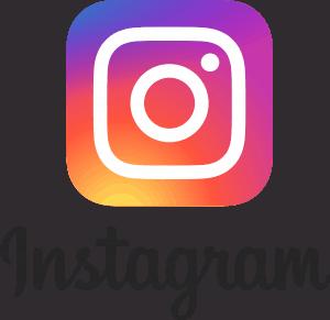 Instagram social media logo