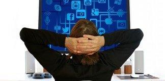 Social media problem avoidance