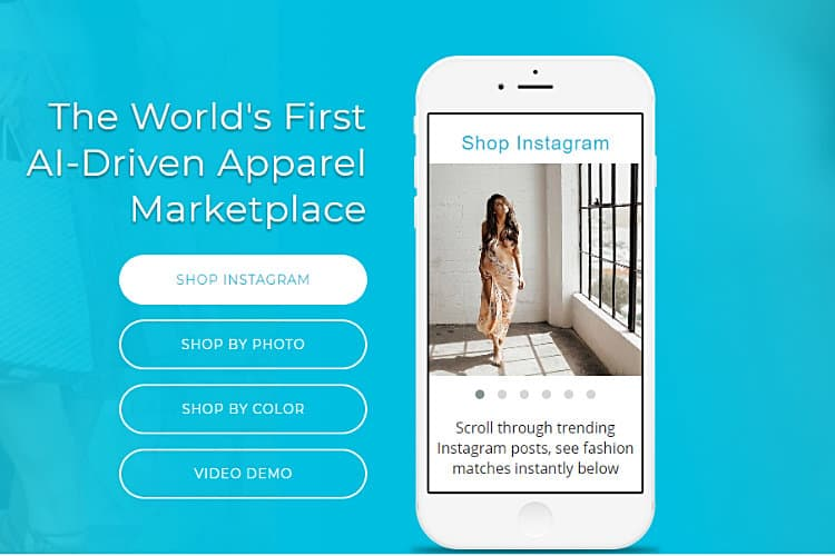 Image and Advanced Fashion Search Comes to All Shopify Merchants