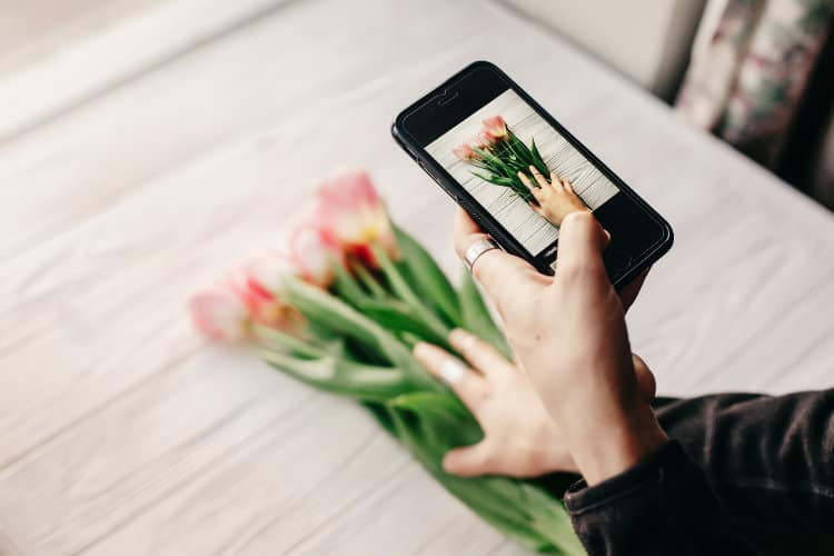 6 Easy Steps to Using Instagram for your Business
