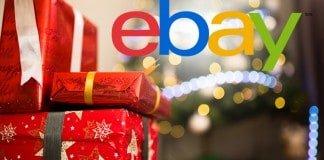 ebay holiday season