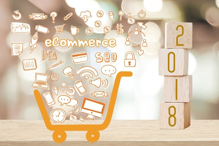 Predictions for 2018 from eCommerce Experts