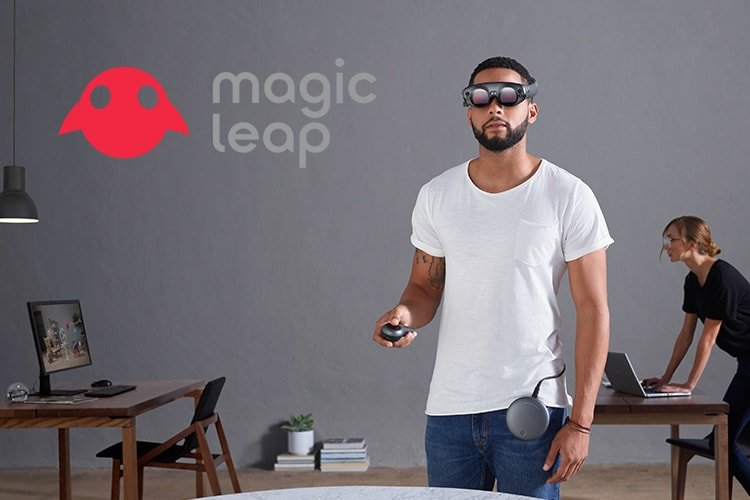 Augmented Reality Goggles Coming From Magic Leap