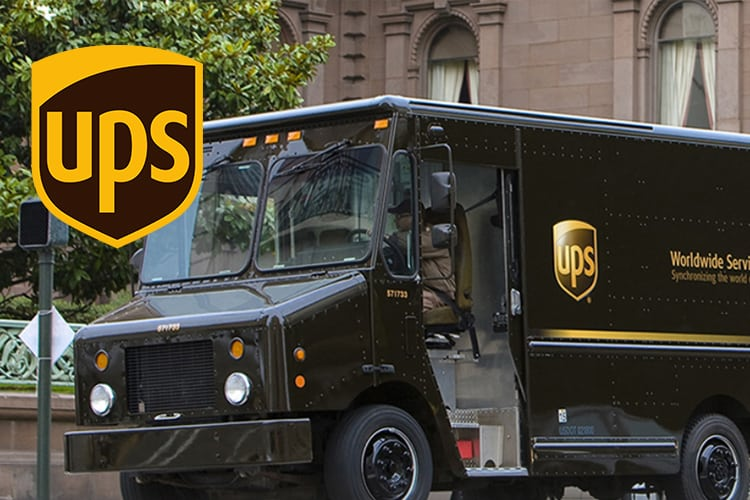 UPS Says Deliveries Delayed After Many Online Holiday Orders