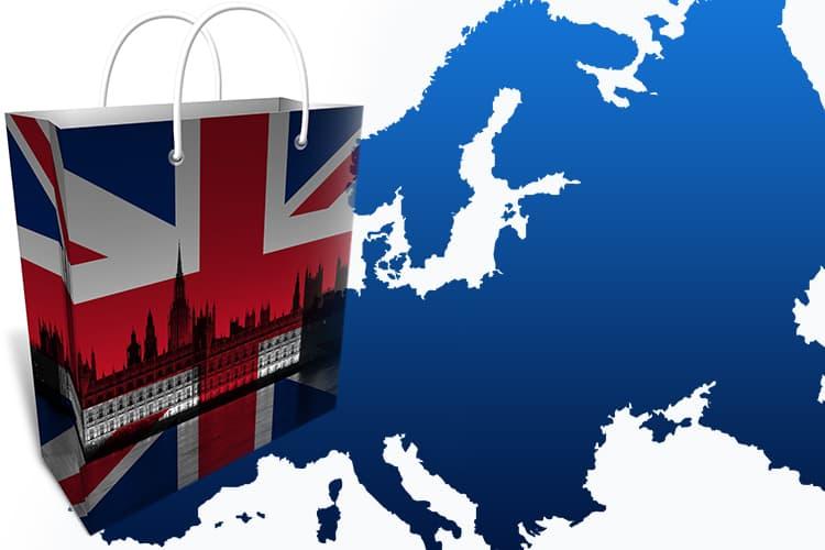 The UK The World's Third Largest eCommerce Market!