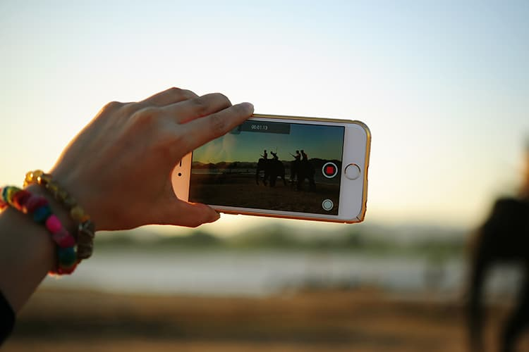 Videos To Make Up 75 Percent of Mobile Traffic by 2023