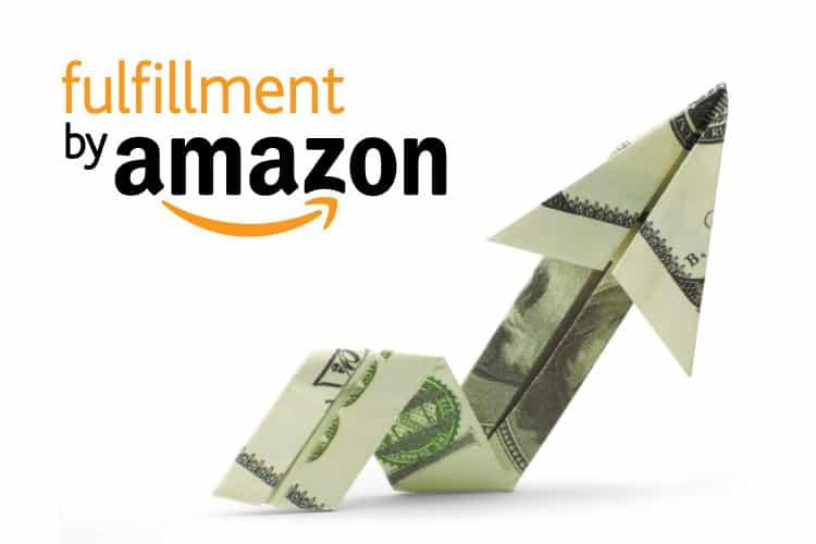 Amazon Announced 2018 Amazon FBA Fee Increases for U.S. Sellers