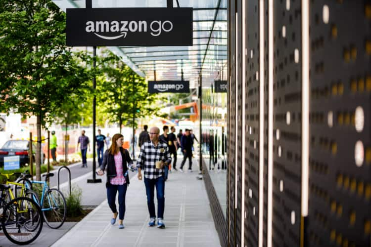 Amazon Claims Biggest Holiday Sales