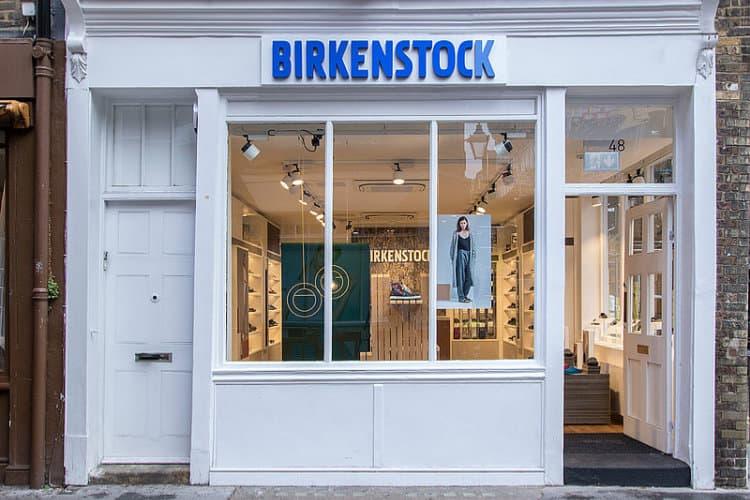 Birkenstock Pulls Plug on Amazon Europe