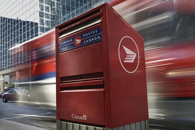 Canada Post Extends Discounts to eBay Sellers for 15 Days