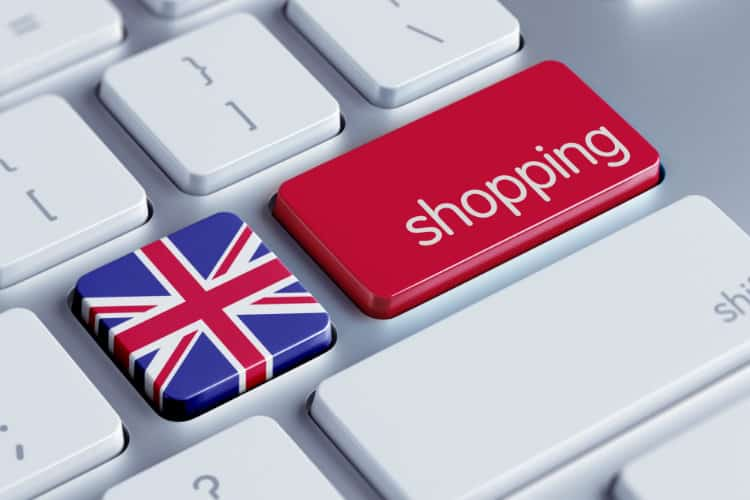 9 Out of 10 UK SMEs to Sell Online by End of 2018