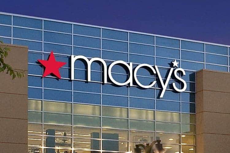 Macy's Hires Another eBay Executive to Grow Online Sales