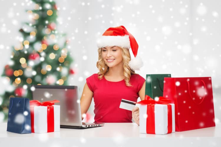 Mastercard Reports Holiday Season eCommerce Gains of 18.1%