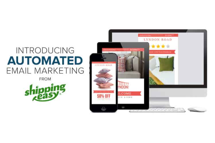 ShippingEasy Adds Recommendation Feature for Automated Marketing